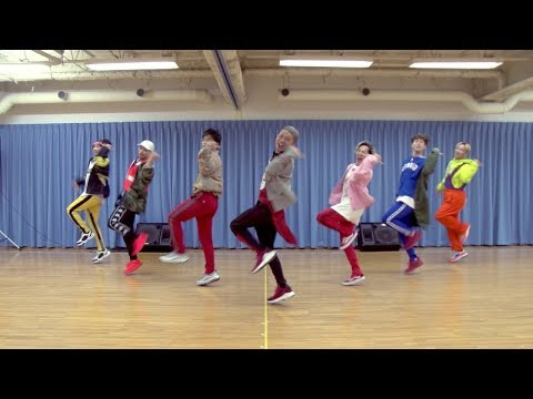DA PUMP / U.S.A. Dance -Mirror ver.- - Ржачные видео приколы