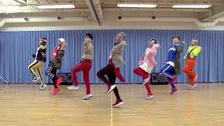 DA PUMP / U.S.A. Dance -Mirror ver.-
