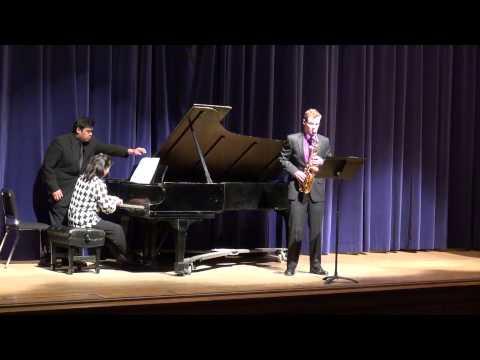 Ravel - Piece en forme de Habanera
