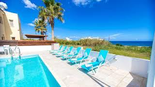 Oceanview Villa 134 - Protaras - Cyprus
