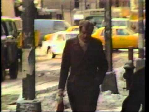 January 23, 1987 - A Crazy Day (For Its Time) on Wall Street