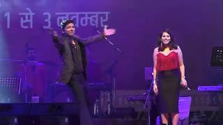 Jaanejaan dhoondhta phir raha- Shaan and Gyanita Dwivedi
