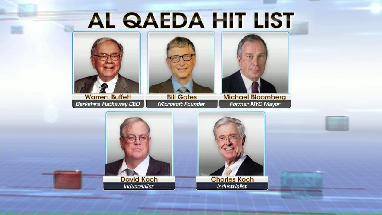 Al qaeda magazine inspire