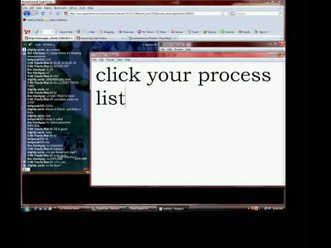 How To Speed Hack On Gaia