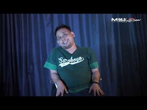LebihDekat dengan All Team MRadio 98.8FM Surabaya