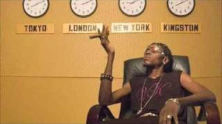 vybz kartel - without my own, new tune 2009