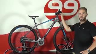 Cube Analog | 99 Bikes