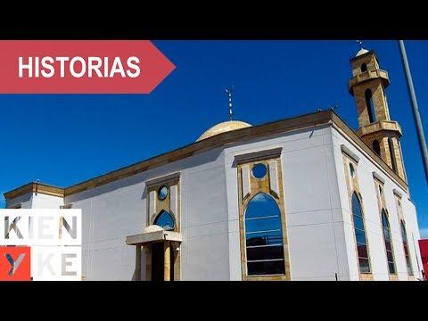 Conozca el Islam en Colombia