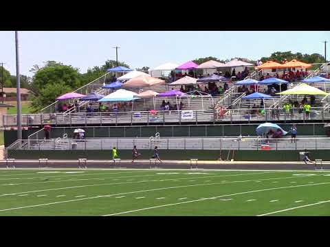 2018 AAU Districts 400m