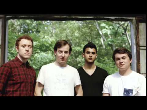 Bombay Bicycle Club Radio 1 Documentary 16/12/14