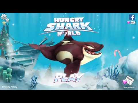 hungry-shark-world-(boss-battle)squid