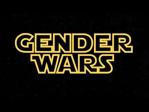 Gender Wars: The Last Snowflake