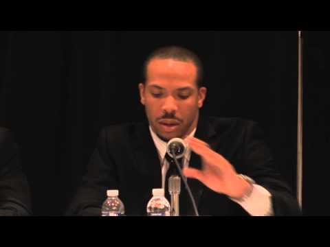 20th Ward Aldermanic Community Forum - Part 1 | 2/19/15