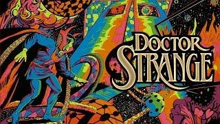 Doctor Strange - Lo Stregone Supremo
