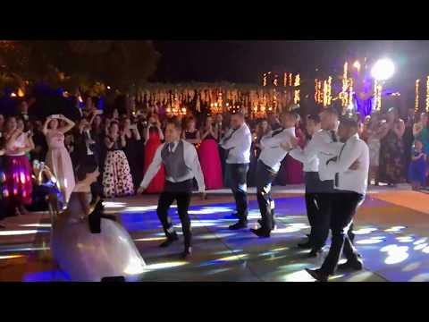 Baile sorpresa a novia Boda J&R 271017