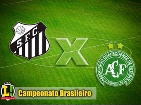 Assistir Santos x Chapecoense AO VIVO ONLINE 26/07/2014 - YouTube