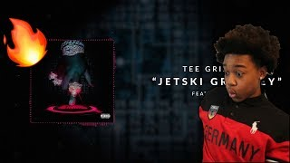 Tee Grizzley - Jetski Grizzley (ft. Lil Pump) [Official Audio] REACTION