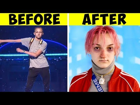 Famous Kids Who Ruined Their Careers