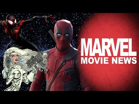 Spiderman's Cinematic Possibilities, X-Men Updates and More! - Marvel Movie News Ep 88