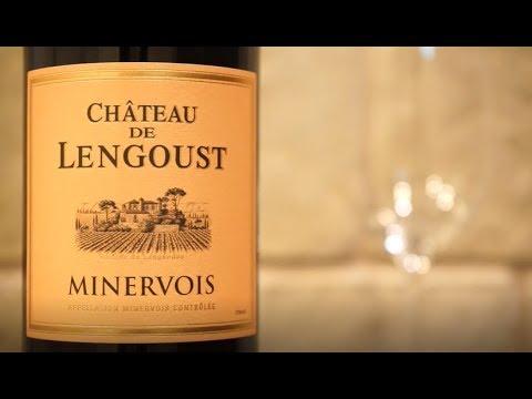 ワイン通販 Firadis WINE CLUB 30 ワインテイスティング動画 シャトー・ド・ラングースト(フランス ラングドック・ミネルヴォワ産赤ワイン)