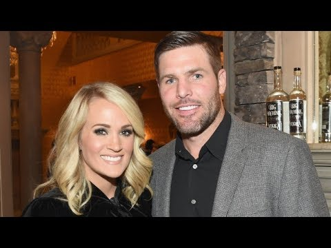Odd Things About Carrie Underwood And Mike Fischer Marriage 2018