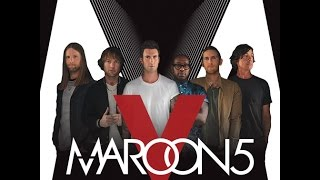 Maroon 5 (Part 1) - Maroon 5 World Tour 2015
