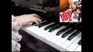 お久しぶりです。 きなっこさんの素敵なピアノ伴奏をお借りしました。→s...