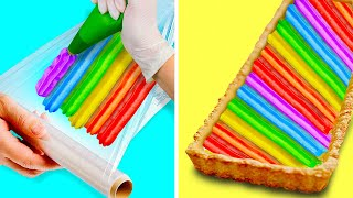 35 UNBELIEVABLE KITCHEN HACKS