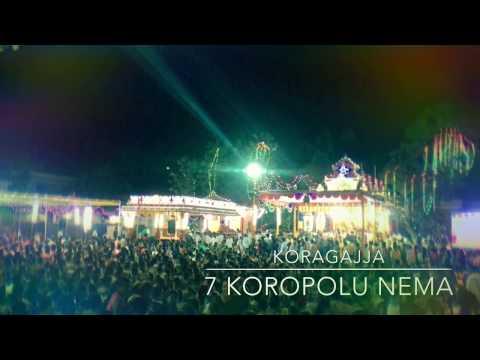 Koragajja & 7 Devishakti Nema