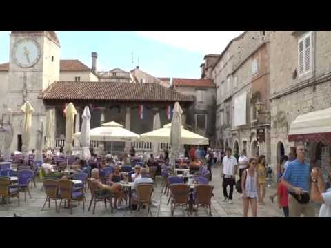 Trogir - Hrvatska - Croatia - City Guide