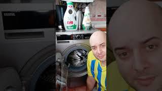 Vestel Inox Çamaşır Makinesi CMI 8710 G İncelemesi