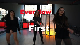 Everglow - First