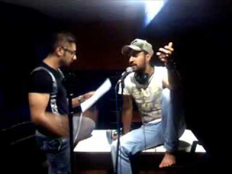 brand new punjabi song diljit dosanjh & honey singh char ...