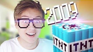 ЧТО Я НЕ ЗНАЛ О МАЙНКРАФТЕ! | Minecraft Diveristy