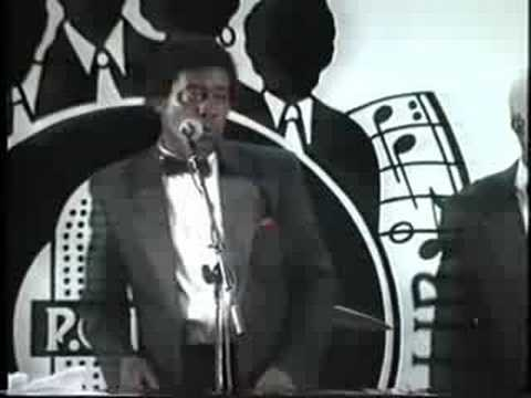 Bill Pickney & Drifters - Your Promise To Be Mine
