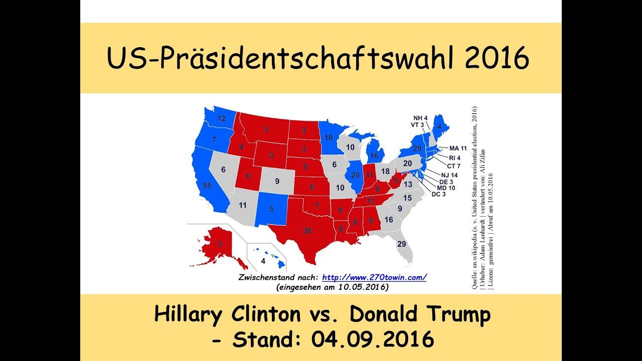 us präsidentschaftswahl