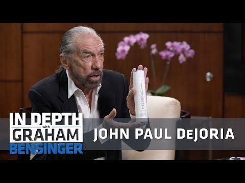 John Paul DeJoria: My sales pitch