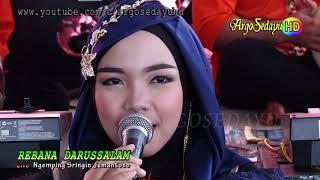 Rebana Darussalam (HD) Dosa Ora Kroso