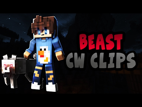 BEAST CW CLIPS #1 | BIN ICH BUSTED???