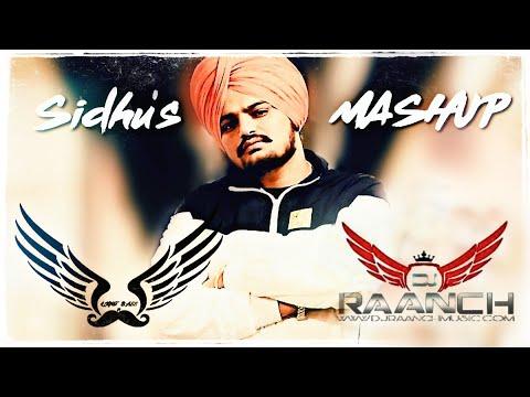 sidhu-moosewala's-mashup-|-light-bass11-x-dj-raanch-|-bhangra-mashup-2020--latest-punjabi-songs-2020