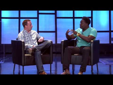Week 1 (Envision Phase): A Multiethnic Vision for Church Planting