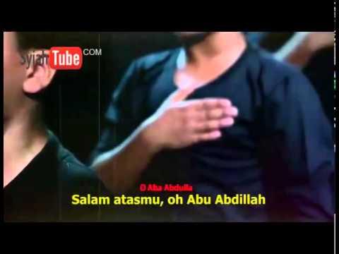 Ammar Halawaji Ya Aba Abdillah (Subtitle: Indonesia)