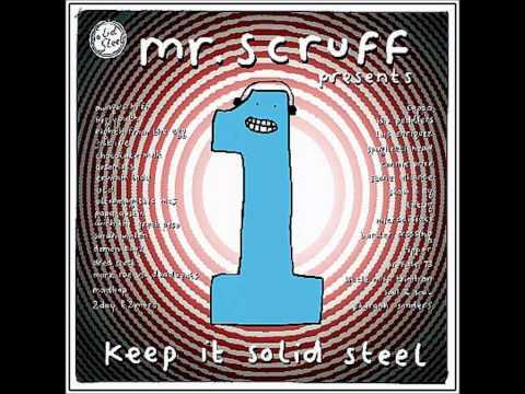 Mungo's Hifi - Mr Scruff