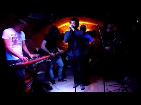 The Earl Grey - Nobody Cares au Klub à Paris le 20/02/11