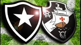 Campeonato Carioca 1982: Botafogo x Vasco (segundo turno)