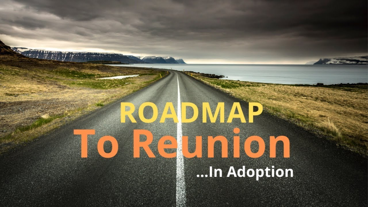 Roadmap to Reunion: A Framework in Adoption Reunion by Jeanette Yoffe M.F.T.