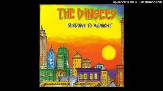 The Dingees - 4. Radio Freedom