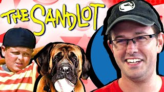 The Sandlot (1993)  -  A Family Film About Baseball and a Big Dog! - Rental Reviews
