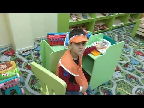 Детский центр Балу Ростов-на-Дону