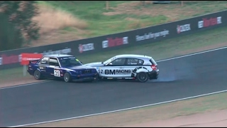 2017 Bathurst 12 Hour - Combined Sedans - Race 2